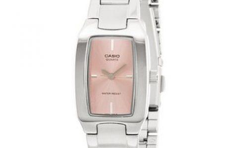 海淘女士手表推荐:Casio卡西欧女手表