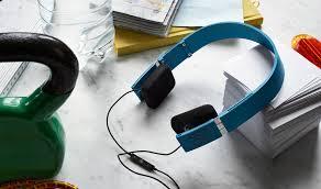 顶级视听Bang & Olufsen BeoPlay Form 2i耳机,直减50镑