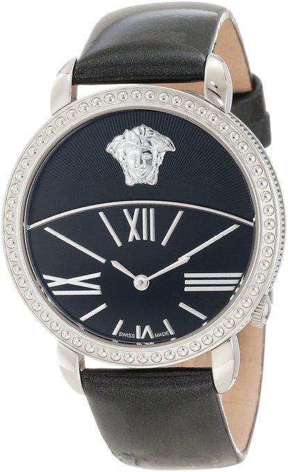 海淘女表推荐:Versace范思哲93Q99D008 S009女式手表