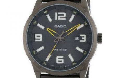 男士手表推荐:Casio卡西欧MTP-1351CD-8A2DF