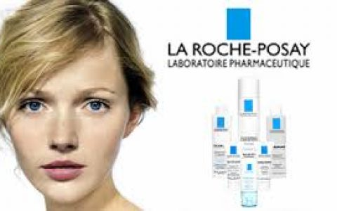 La Roche-Posay理肤泉全线33% OFF