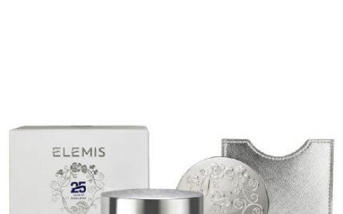 Elemis骨胶原海洋面霜25周年100ML银色限量版