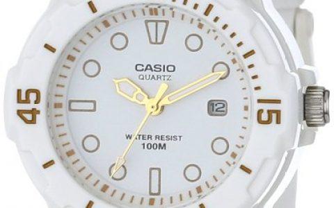 海淘女表推荐:Casio卡西欧LRW200H-7E2VCF