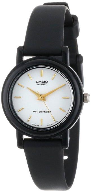 海淘女表推荐:Casio卡西欧CASLQ139E-7A Casio 卡西欧