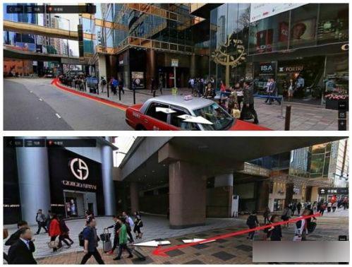 香港购物攻略:一日败家超级路盲专用路线