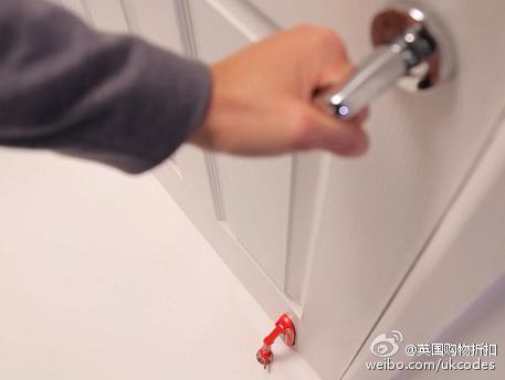 【全能阻门器】和颐酒店女生遇袭 事件后MM们需要入手的东东!