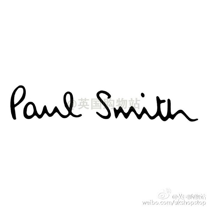 Paul Smith官网冬季Sale最后阶段,折扣力度Up to 50% OFF,全球直邮,包括中国