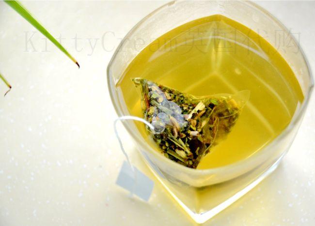 红遍英伦的明星排毒减肥茶!BOOTEA减肥茶!