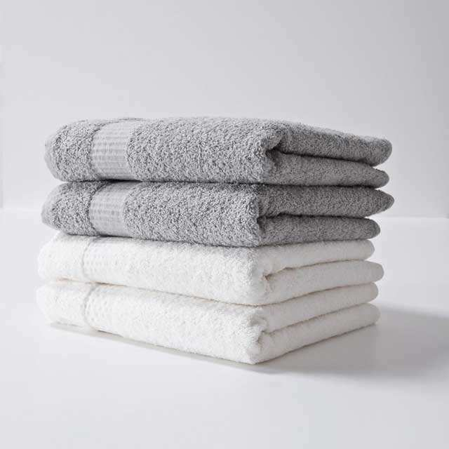 Restmor埃及棉毛巾 全线29% - 70% OFF,无需Code  满50镑全球免邮,可用支付宝,可写中文地址