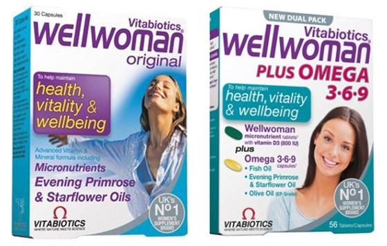 Vitabiotics购买攻略 - 全英最受信赖保健品系列