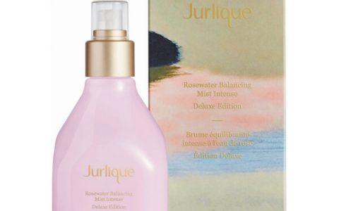 Jurlique茱莉蔻玫瑰衡肤喷雾,2017限量版200ml装25%OFF