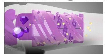 【T3】吹风机羽量轻型系列粉色25%OFF
