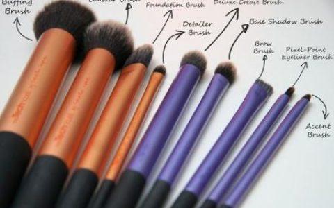 Real Techniques限量版化妆刷套装40%OFF~+折上20%OFF只需12镑