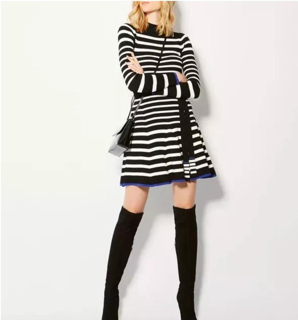 英国高端时尚品牌Karen Millen Sale Up to 60% OFF + 额外8折