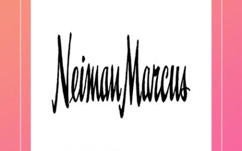 Neiman Marcus精选折扣:大牌鞋包服饰仅2.5折起+还可叠加额外8折