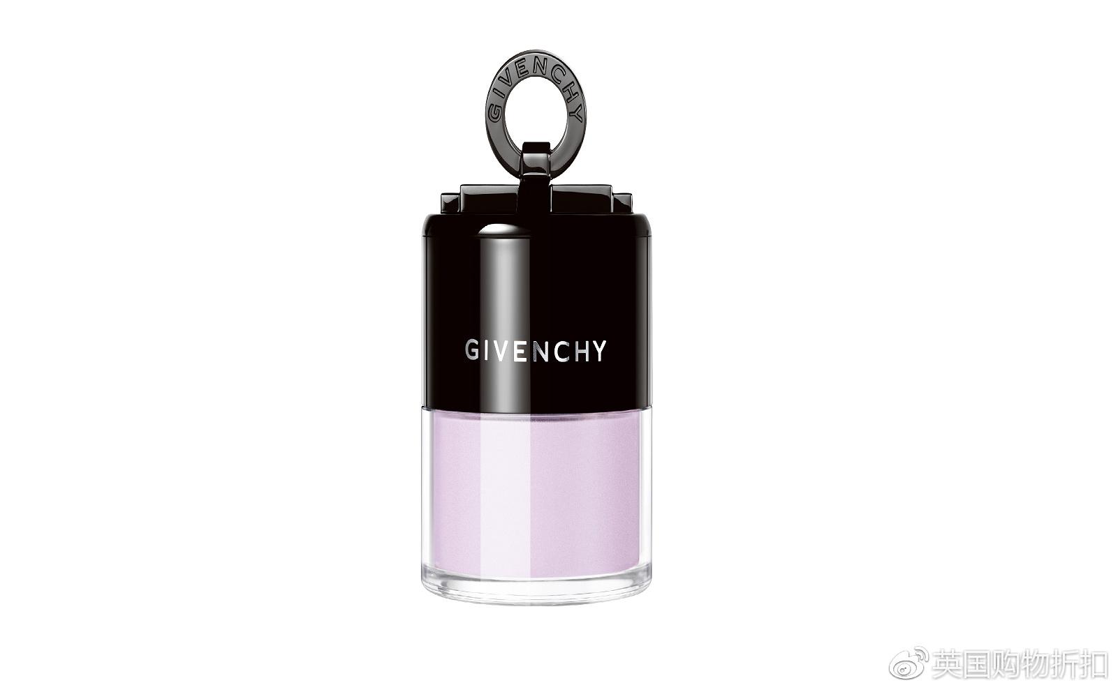 Givenchy纪梵希全线20% OFF狂囤不解释!