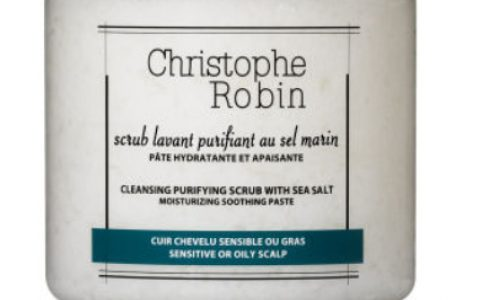 Christophe Robin全线67折+礼品,折扣款还有额外88折