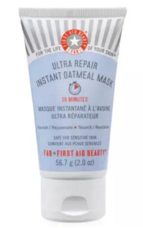 美国药妆First Aid Beauty全线任买两件67折