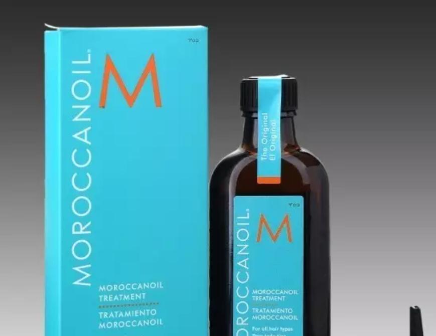 摩洛哥护发精油Moroccanoil全线78折!
