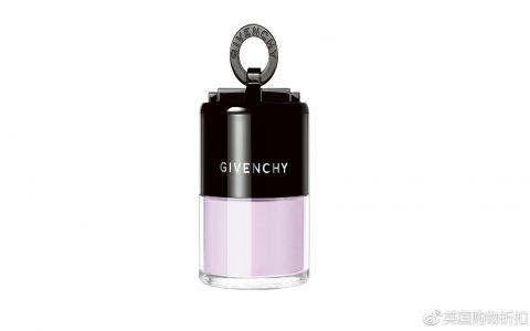 Givenchy纪梵希全线全线满100镑减20镑