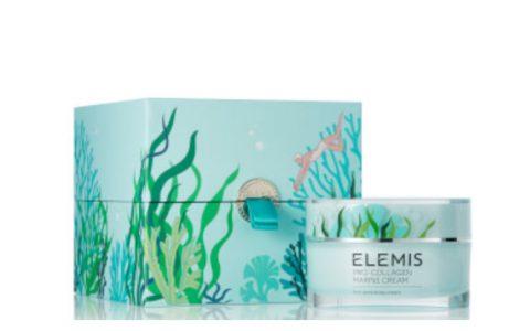 Elemis限量版海洋胶原蛋白护肤霜78折