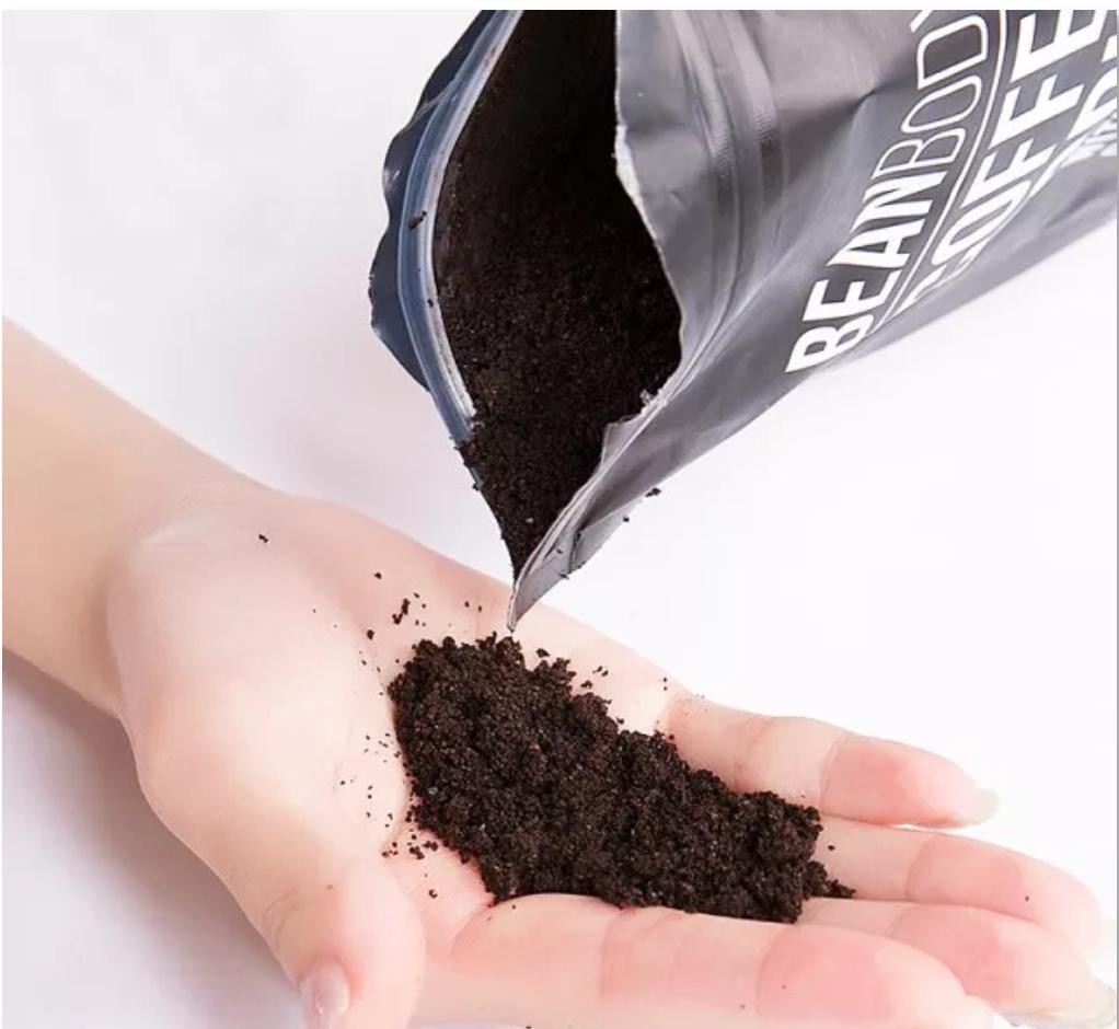 范爷爱用Beanbody咖啡身体磨砂膏,限时买三免一