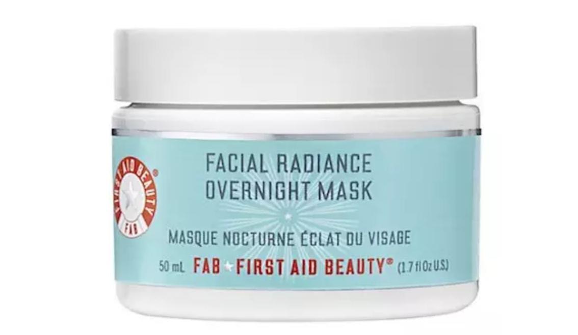 美国药妆First Aid Beauty67折闪卖,满40镑全球免邮