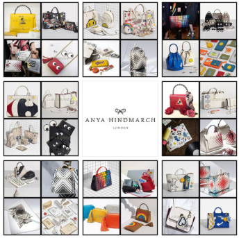 Anya Hindmarch官网夏季Sale Up to 50% OFF