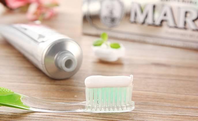 意大利贵族式牙膏Marvis全线75折囤货啦!!