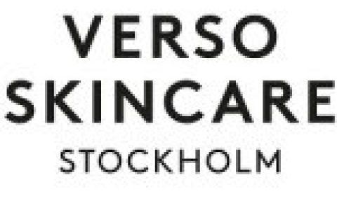 瑞典的护理品牌Verso75折,利用简洁的护肤产品,扭转时间对女性肌肤的负面影响。