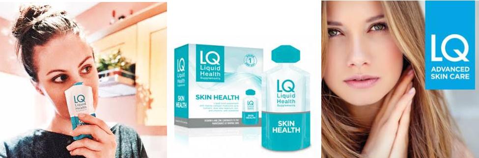 LQ Liquid海洋胶原蛋白护肤饮品系列