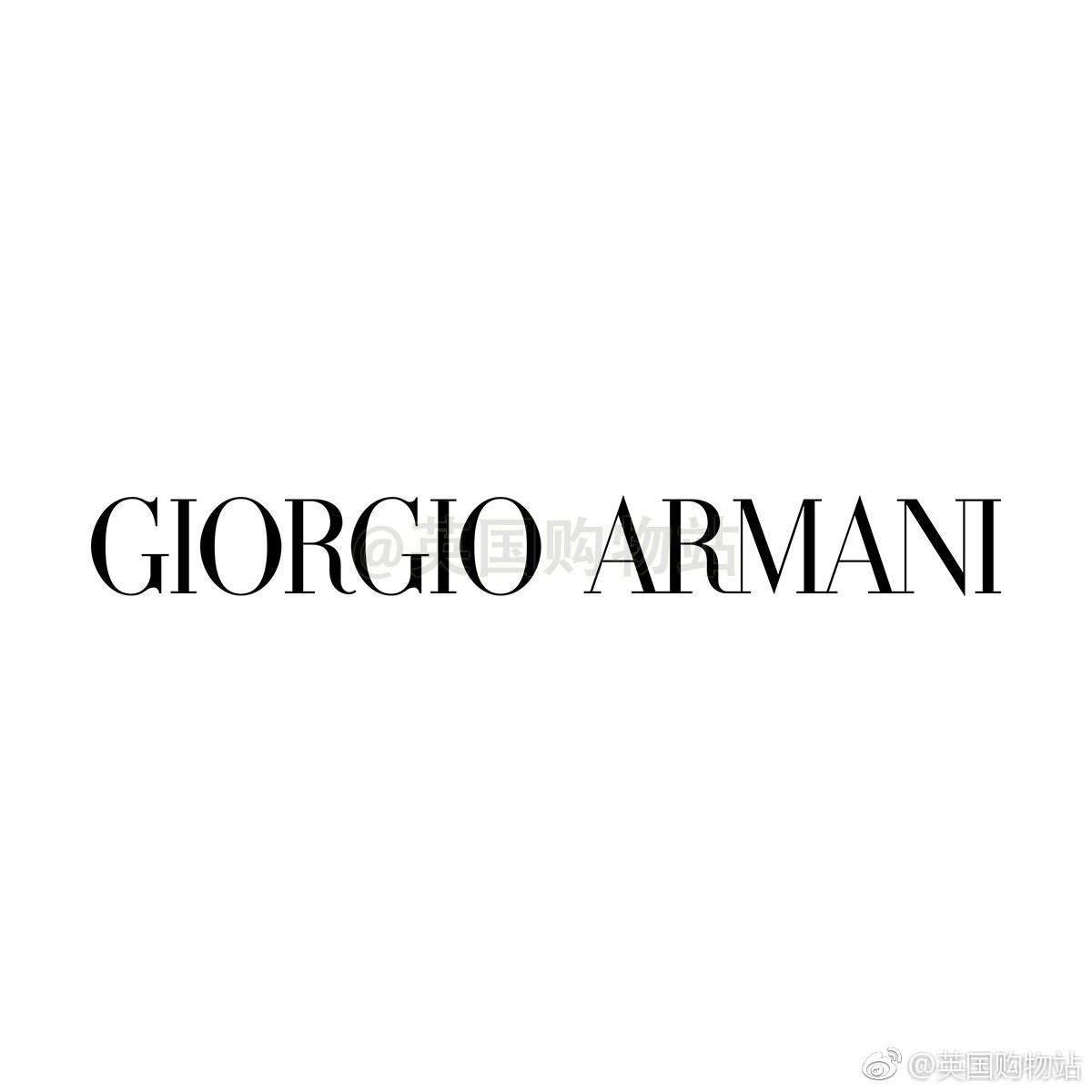 【Giorgio Armani全线9折】狂囤不解释