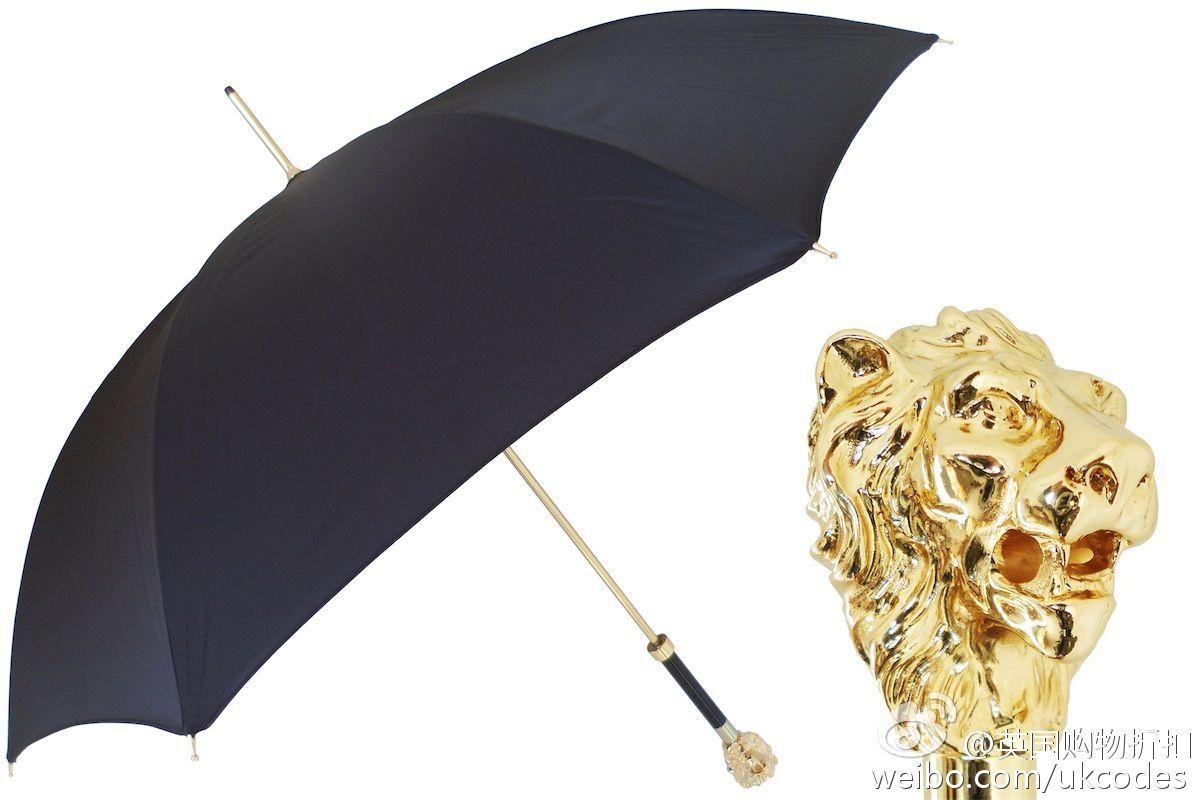 Pasotti雨伞 奢华定制手工雨伞全线额外52%OFF