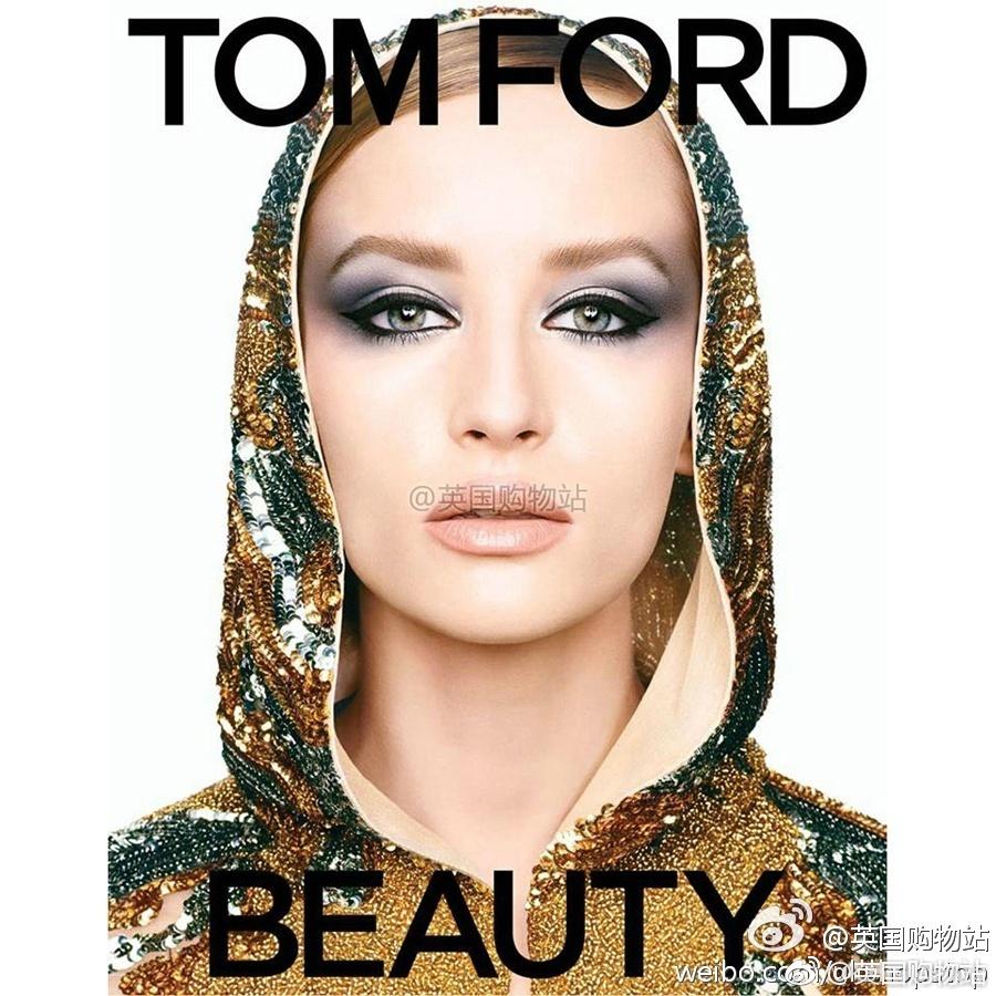 【Tom Ford全线10% OFF】光速囤