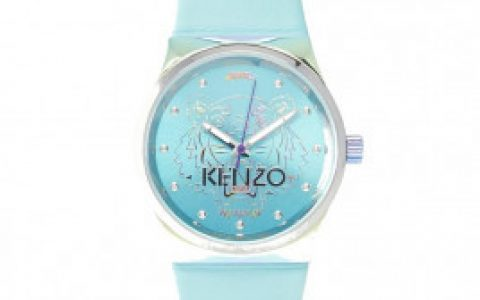 KENZO手表额外15%OFF的折扣