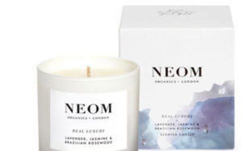 【Neom英伦著名有机室内高雅香氛品牌75折】各种有机浴油,洗手液,手霜,沐浴液,身体乳等等