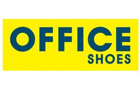英国最大鞋店之一Office官网正价鞋子10%OFF