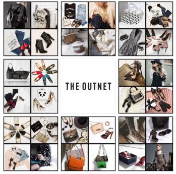 英国奢品名站Net-A-Porter旗下奢品折扣站THE OUTNET夏季清仓两折起 + 额外6折