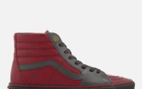 Vans板鞋全新折扣,快屯起