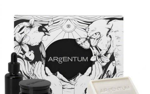 Argentum Coffret Soins Infinis套装62折闪卖,疯抢,只限24小时