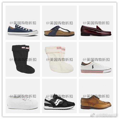 Allsole双11大促!Clarks Originals三瓣鞋、Dr. Martens马丁靴、UGG雪地靴、Converse匡威等等都有!