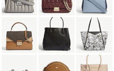 Michael Kors,包包、钱包、首饰、手表、鞋子、衣服等光速抢