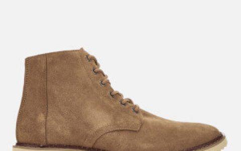 靴子折扣专区,舒适度很高的Clarks,Timberland等哦