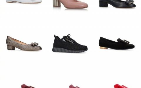 Salvatore Ferragamo鞋子包包30% OFF + 全球直邮,开抢啦