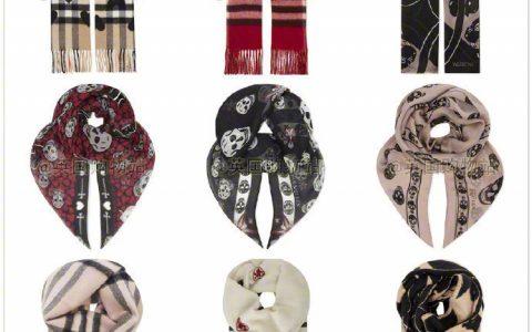 大牌围巾,Harrods全场10% OFF,打折攻略看图5,五折起圣诞Sale款也能折上折,到1月13日
