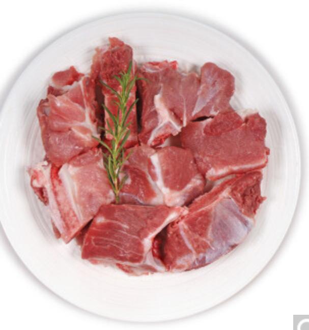 精气神 猪肩胛骨(千金骨) 1kg 29.9元,可双重优惠至14.9元