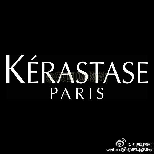 Kérastase卡诗疯囤!所有两件套都参加,满40镑全球免邮,支持支付宝 + 中文地址~