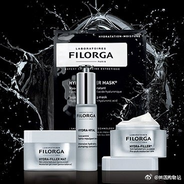 Filorga菲洛嘉全线67折疯囤!