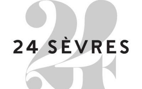 法国巴黎的老牌百货公司24 SÈVRES母亲节大促全场8.5折,母亲节买什么