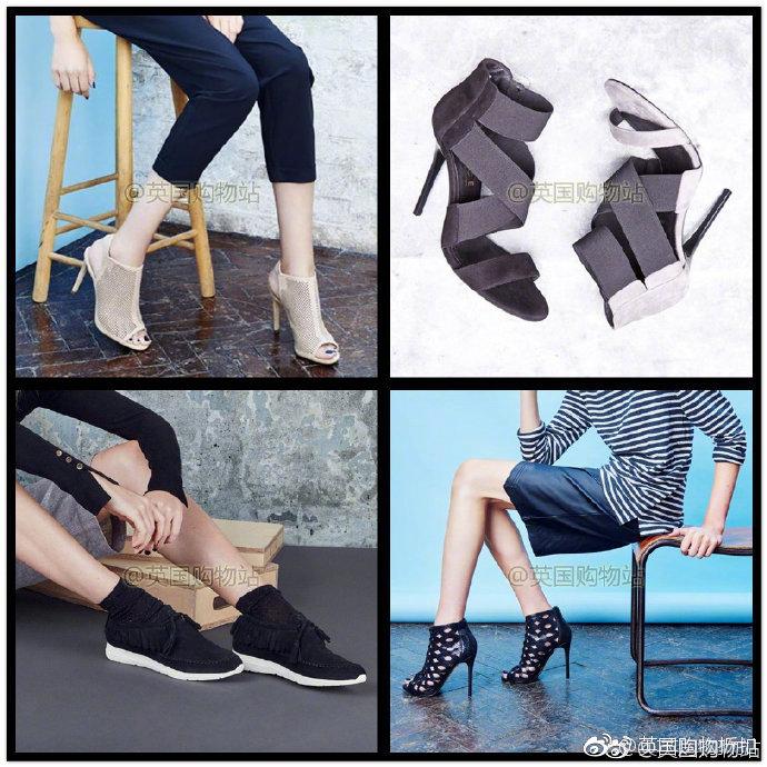 英国最大鞋店之一Office官网Summer Sale,Up to 50% OFF,全球直邮~!